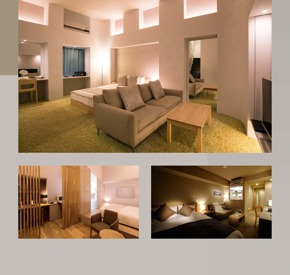 HOTEL S Photo