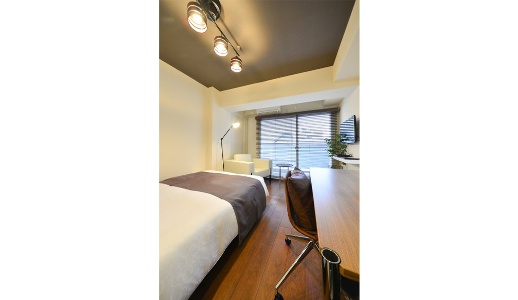Serviced apartment | Best Boutique Hotel Tokyo Japan | Hotel